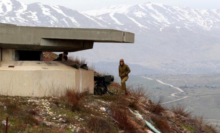 مجلس حقوق الإنسان يتبنى قرارا يعارض احتلال إسرائيل للجولان