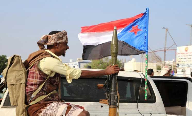 رويترز: تعثر محادثات الحكومة اليمنية مع الانفصاليين المدعومين من أبوظبي