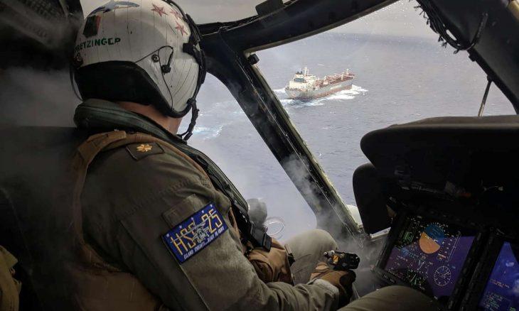 بولندا قد تدعم مهمة الولايات المتحدة لحماية السفن في مضيق هرمز