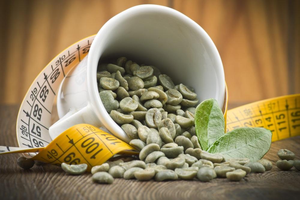 فوائد القهوة الخضراء للتنحيف وأضرارها