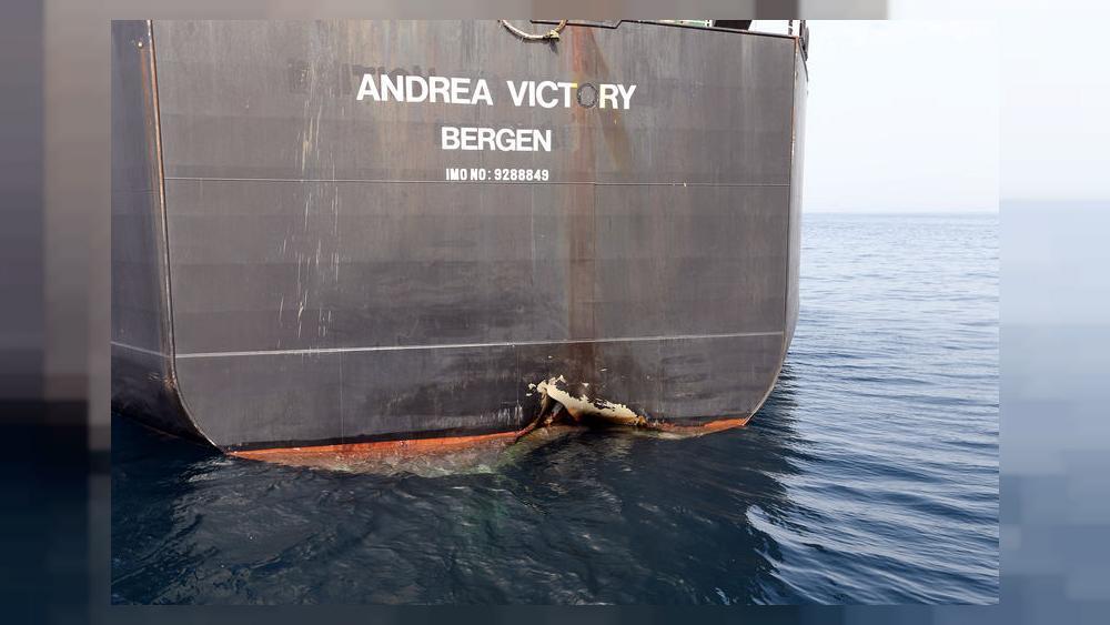 الطاقة الأمريكية: أسواق النفط تتلقى إمدادات كافية بعد هجوم على السفن في الإمارات