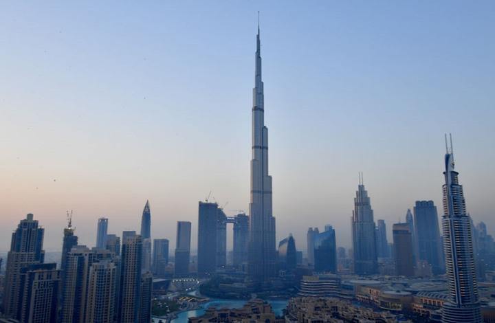 صندوق النقد يتوقع أن يكون اقتصاد الإمارات عند نقطة تحول