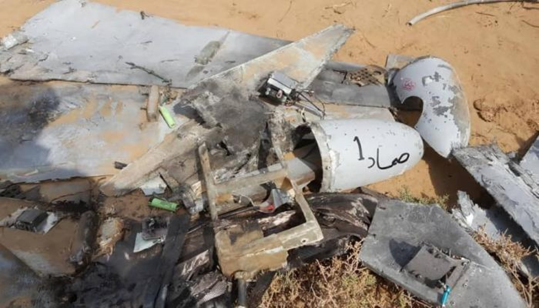 الدفاعات السعودية تعترض طائرتين مسيرتين أطلقتهما جماعة الحوثي