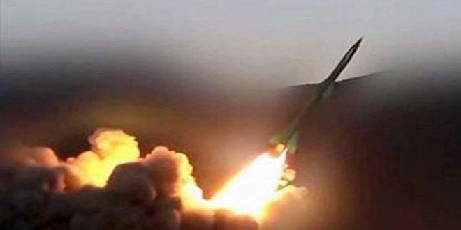 الحوثيون يعلنون قصف مقر قيادة القوات الخاصة السعودية بجازان