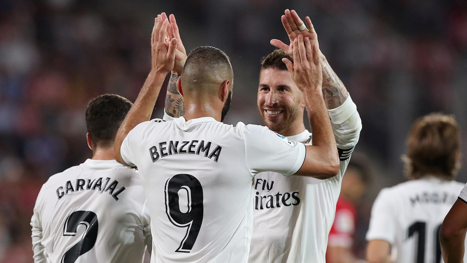 «فرصة أخيرة» لريال مدريد في دوري أبطال أوروبا