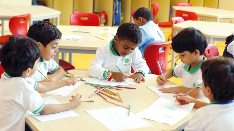 أولياء أمور طلاب: رسوم المدارس لا تتناسب مع جودة التعليم
