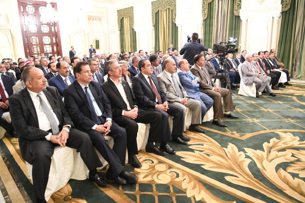 البرلمان اليمني يناقش موازنة الحكومة للمرة الأولى منذ 2015
