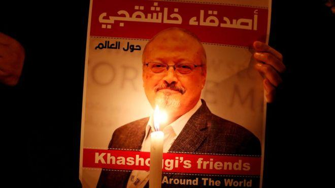 تركيا تطالب السعودية بكشف أسماء المتهمين في قضية خاشقجي