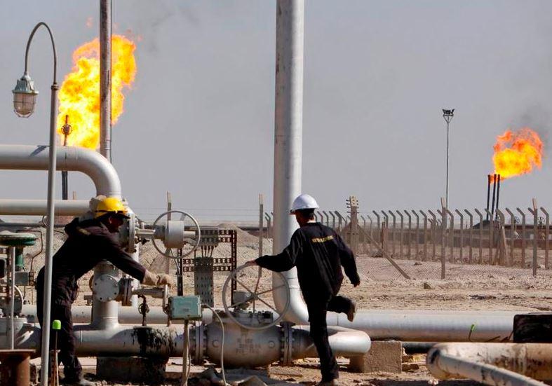 خفض إمدادات أوبك يدعم ارتفاع أسعار النفط