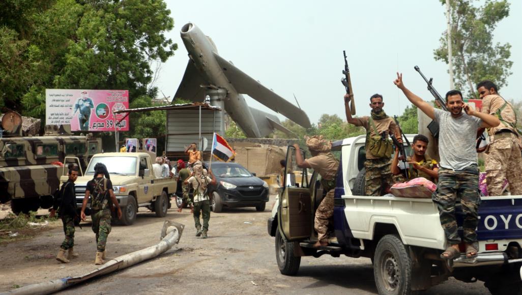 الخارجية الأميركية: ندعم يمناً موحداً وما جرى في عدن إزاحة للشرعية