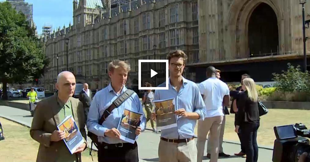 مناقشة توتر العلاقات الإماراتية القطرية في البرلمان البريطاني