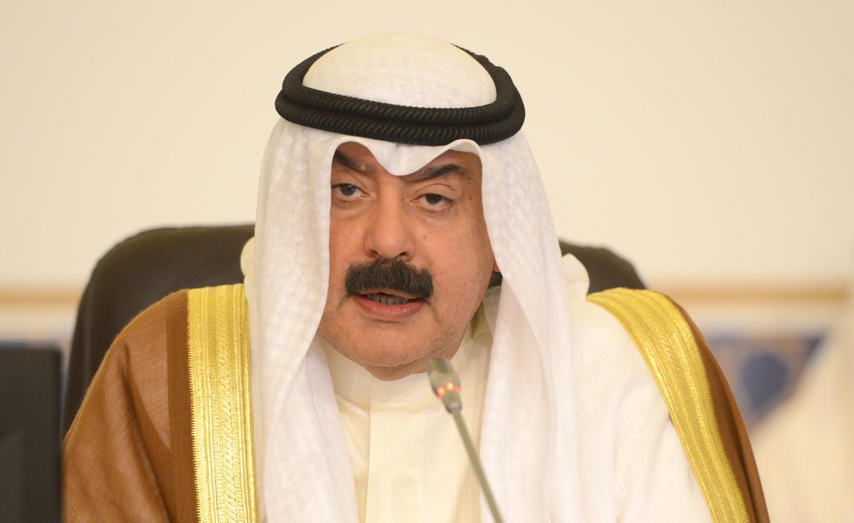 الكويت تؤكد استمرار جهودها لاحتواء الأزمة الخليجية