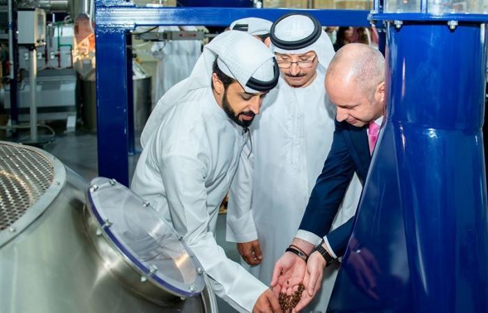 دبي للسلع يبحث مع شركات بُن كبرى نقل أنشطتها لمركز القهوة الجديد
