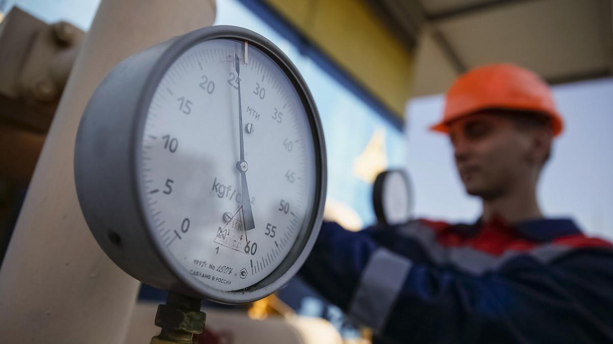 مصر ترفع أسعار الغاز الطبيعي بنسبة تصل إلى 75 %