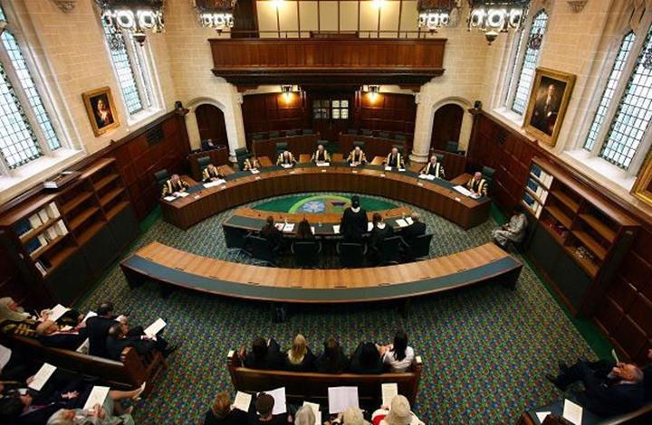 القضاء البريطاني يتمسك بعدم قانونية بيع الأسلحة للسعودية
