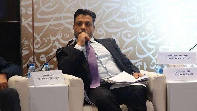 تمولها أبوظبي.. العثور على الأمين العام لـمؤمنون بلا حدود في أحراش عمّان