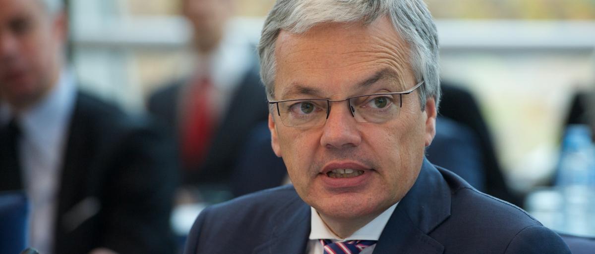 بلجيكا تدعو لحظر بيع الأسلحة للسعودية