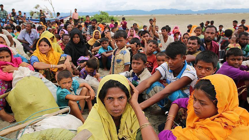 واشنطن تقرر زيادة المساعدات إلى الروهينجا في بنجلادش وميانمار