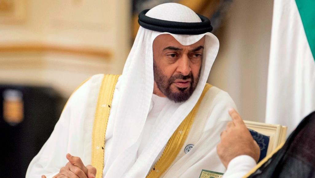 صحيفة فرنسية: أبوظبي تدعم القوى الاستبدادية خشية تطلعات الشعوب للتحرر