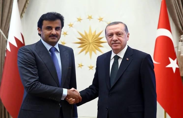 متحدث الرئاسة التركية: نكرر شكرنا لأمير قطر على وقفته الأصيلة معنا