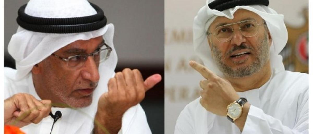 عبد الخالق عبدالله ينتقد دعوات قرقاش للتطبيع مع إسرائيل