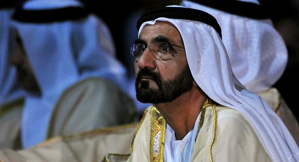 محمد بن راشد: من أراد أن يخدم الوطن فليخدم الشعب