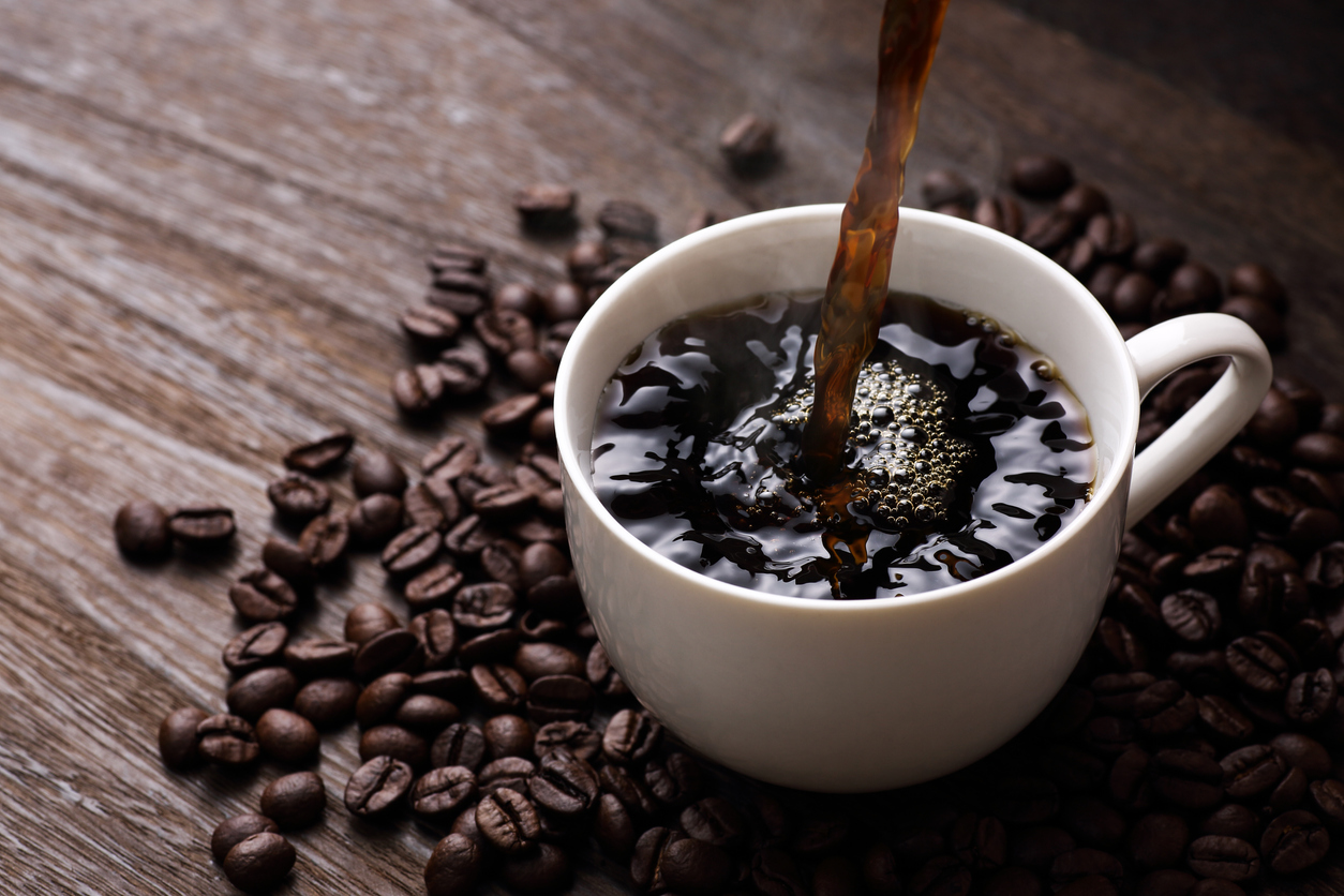 باحثون يكتشفون فائدة جديدة للقهوة قد تساعد في الحافظ على الصحة