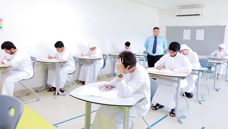التربية تحدد 5 إجراءات تنظيمية للامتحانات