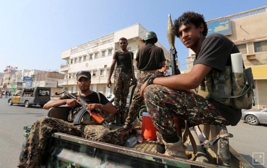 الحوثيون: معامل أرامكو لا تزال في مرمانا وقد نستهدفها في أي لحظة