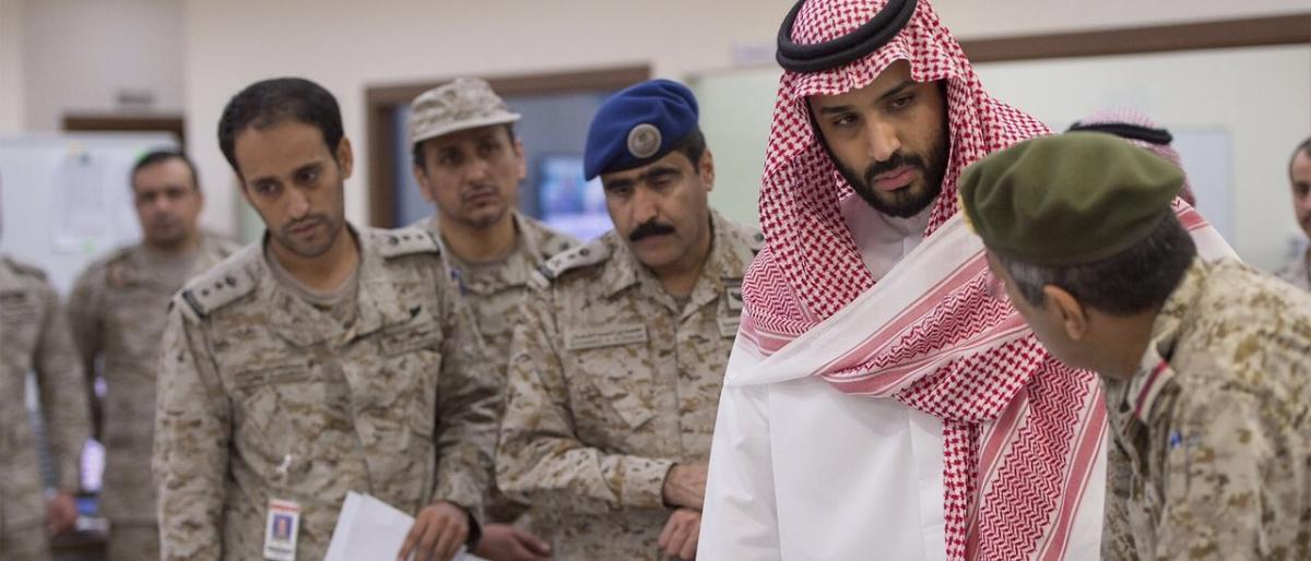 المونيتور: السعودية تفقد الاستقرار في ظل تهور ابن سلمان