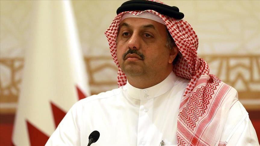 قطر: منفتحون على الحوار غير المشروط مع دول الحصار