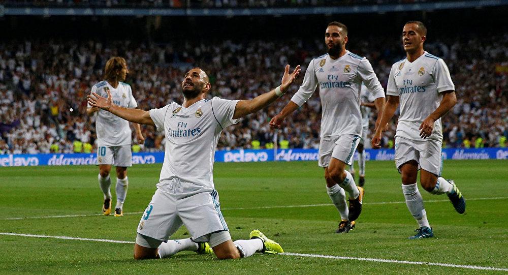 ريال مدريد يفلت من ليفانتي في الدوري الإسباني