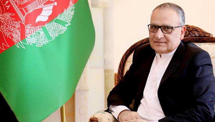 وزير أفغاني: مفاوضات مباشرة بين الحكومة وطالبان خلال أسبوعين
