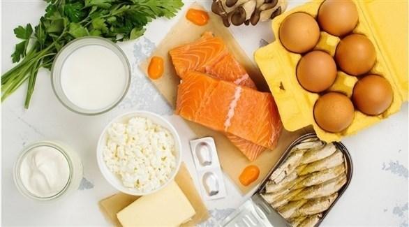 8 أطعمة تحمي العيون من الأمراض وتقوّي البصر