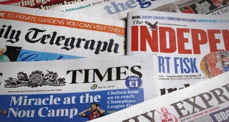 لندن تتهم الرياض بشراء صحف محلية شهيرة لتلميع صورتها