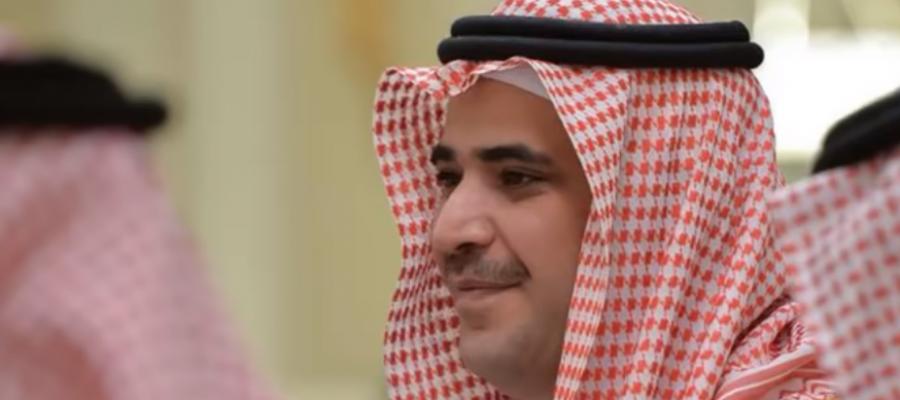 أنباء عن زيارة سرية  لسعود القحطاني لأبوظبي
