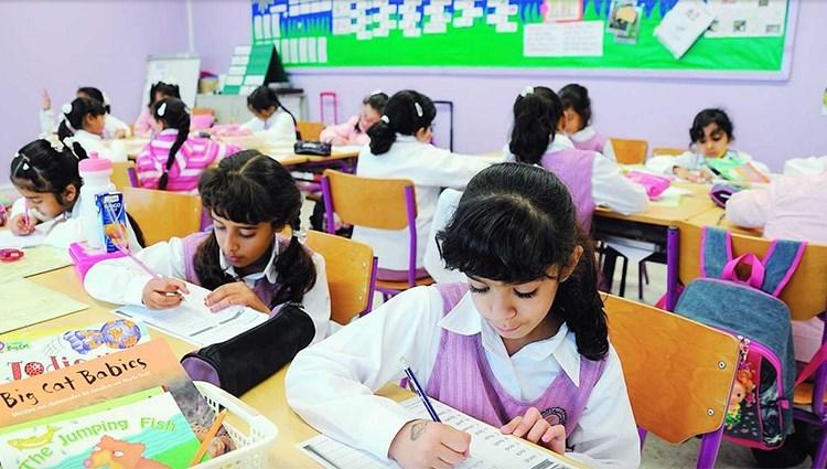 التعليم والمعرفة: 25% من طلبة مدارس القطاع الخاص بأبوظبي مواطنون