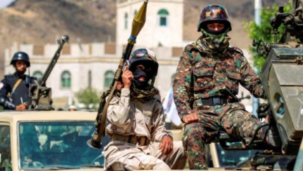 الحوثيون يعلنون تنفيذ هجومين بطائرات مسيرة على نجران وجازان