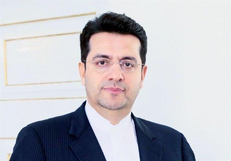 طهران تتهم السعودية بارتكاب جرائم حرب في اليمن