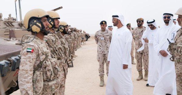 سي أن أن: تراجع قدرات الإمارات العسكرية للعام 2018