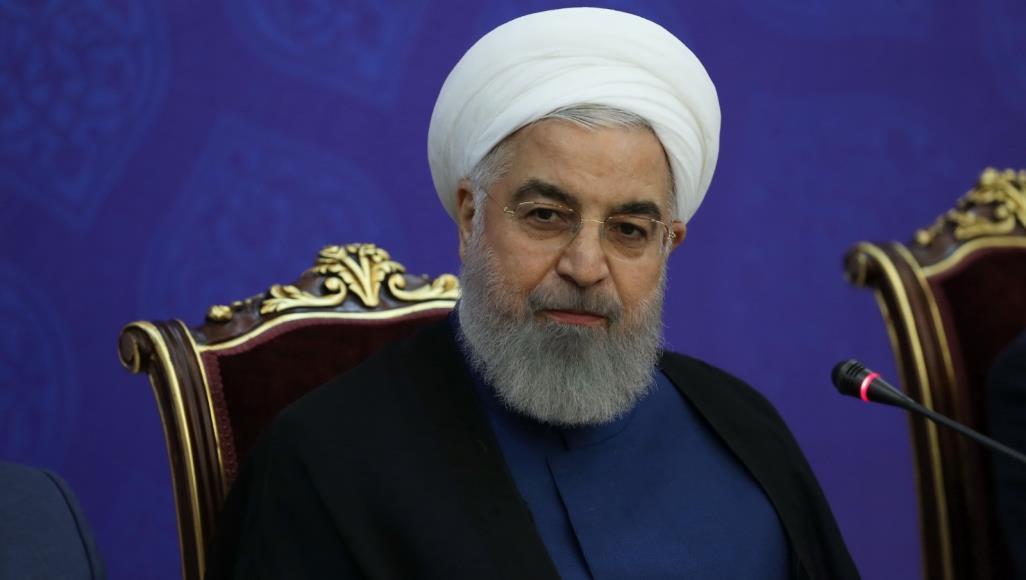 إيران تدعو أمريكا إلى تجنب دعاة الحرب بعد رحيل بولتون