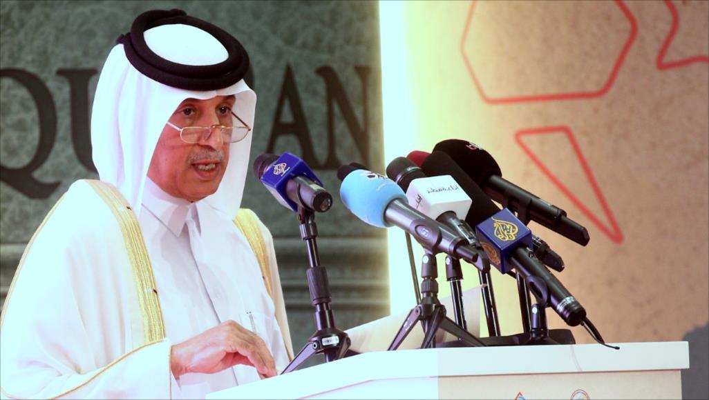 وزير قطري: لم نتلق أي دعوة لحضور قمتي مكة الخليجية والإسلامية