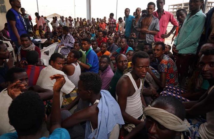 الغارديان تكشف عن انتهاكات خطيرة بحق الإثيوبيين في السعودية