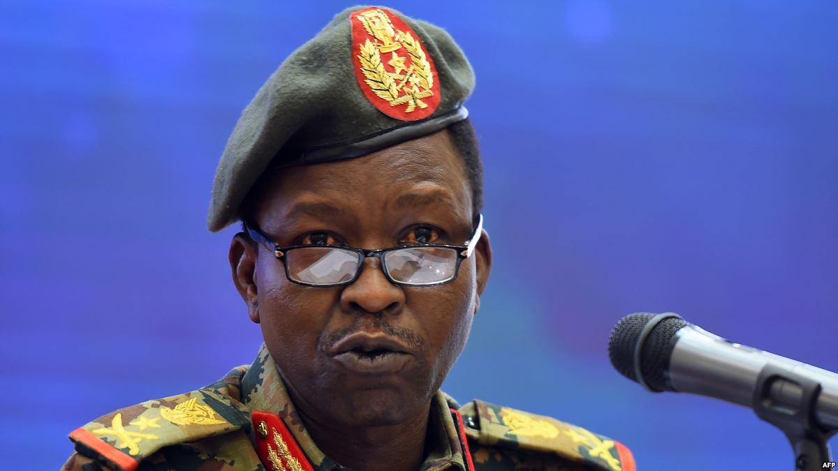 العسكري السوداني: اتفقنا مع الحرية والتغيير على هياكل الحكم