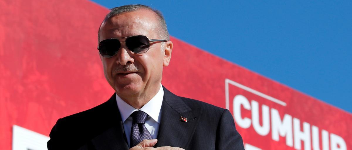 أردوغان: نصر جديد ينتظر تركيا هذا الشهر