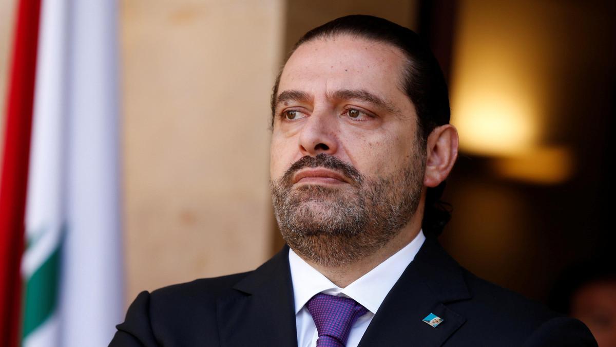 الحريري يحصل على دعم الأغلبية في البرلمان لرئاسة الحكومة اللبنانية