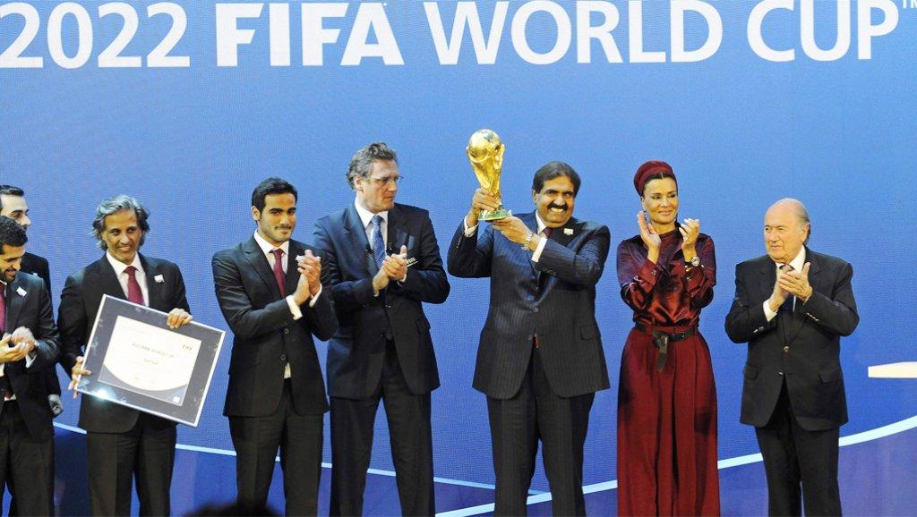 هل سيؤجج زيارة عدد المنتخبات في مونديال قطر 2022 الأزمة الخليجية؟