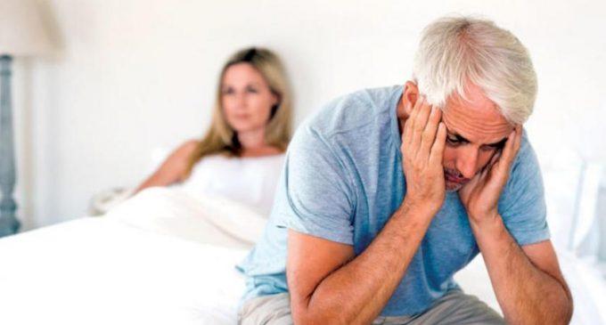 دراسة: السكري والضعف الجنسي مرتبطان وراثيًا