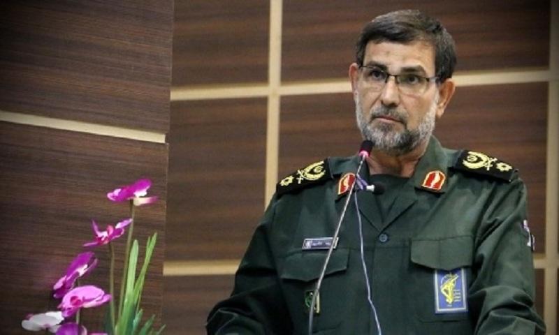قائد بحرية الحرس الثوري يدعو لتشكيل تحالف عسكري مع دول الخليج