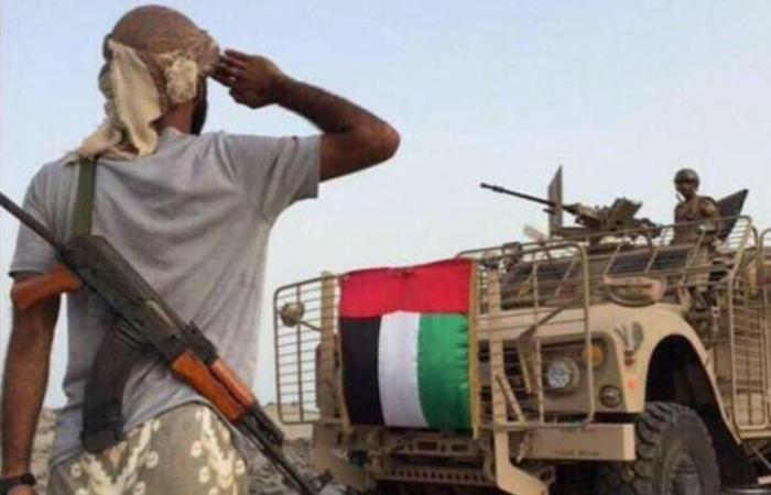 نشطاء يمنيون يطالبون حكومة بلادهم بإعفاء الإمارات من مهامها في التحالف